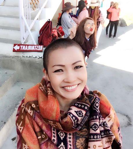 Sau Phuong Thanh, den luot MC Phan Anh gay bat ngo khi cao troc dau - Anh 4