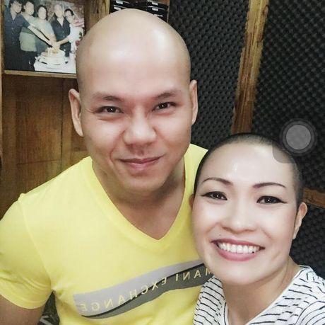Sau Phuong Thanh, den luot MC Phan Anh gay bat ngo khi cao troc dau - Anh 5