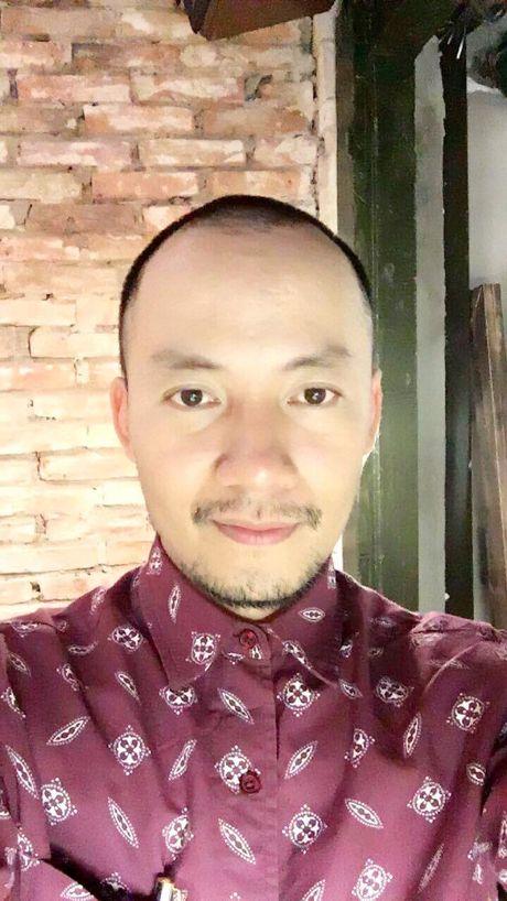 Sau Phuong Thanh, den luot MC Phan Anh gay bat ngo khi cao troc dau - Anh 7