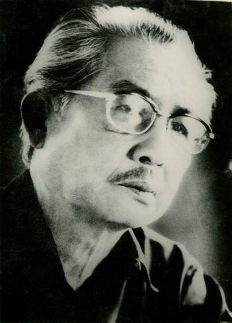Tai ban bo sach cua 'cay dai thu van chuong' dat phuong Nam Doan Gioi - Anh 1
