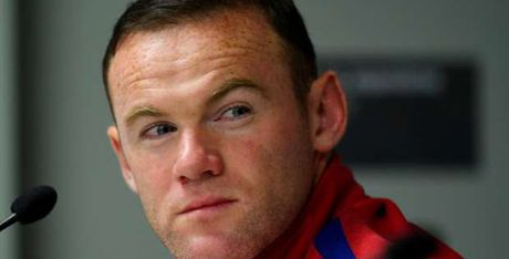 Bi 'tram' o DT Anh, Wayne Rooney noi gi? - Anh 1