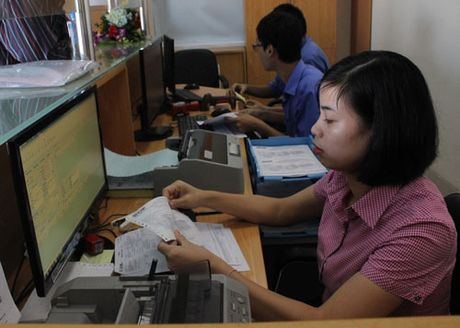 Phoi hop giam sat toan bo doanh nghiep kinh doanh cang tai khu vuc Hai Phong - Anh 1