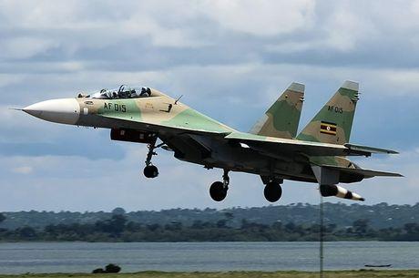 Nga san xuat bao nhieu chiec Su-30MK2? - Anh 2