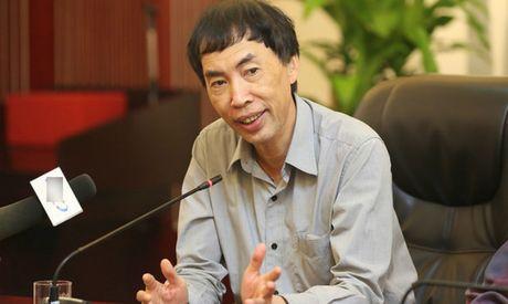 Ba Thai Huong: Viec lam luat xa roi thuc tien nen khong thuc day san xuat - Anh 1