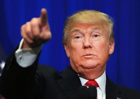 Cu tri viet tam thu 4 trang gui Donald Trump - Anh 2