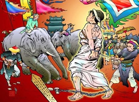 Vi sao vua Gia Long quat mo Quang Trung, tham sat nha Tay Son? - Anh 2