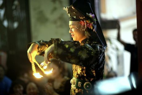 Bo anh ve nghi thuc len dong (phan II) - Anh 21