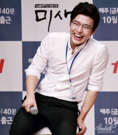 Top 10 nam than Running Man khien fangirl 'chi muon dep het tat ca de yeu thoi' (P.2) - Anh 15