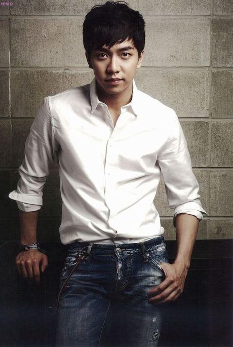 Top 10 nam than Running Man khien fangirl 'chi muon dep het tat ca de yeu thoi' (P.2) - Anh 2