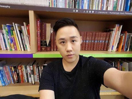 'Thanh mua' Trung Quan nieng rang, giam can 'lot xac' den ngo ngang - Anh 16