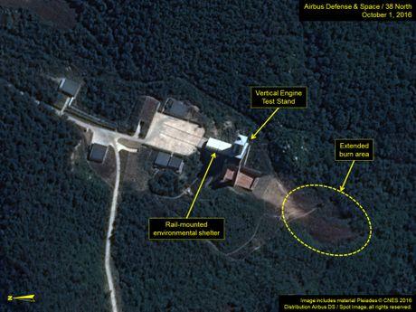 CNN: Han Quoc san sang 'am sat' ong Kim Jong-un neu bi de doa hat nhan - Anh 1