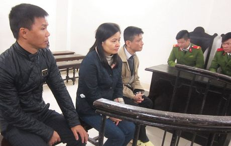 "Khach hang mua ""vit troi"" tai Khu do thi Van Canh moi mon cho doi - Anh 1"