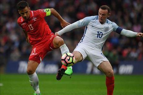 Slovenia vs Anh (1h45 ngay 12/10): Cho xem thuong Nhung chu rong Nam Au - Anh 1