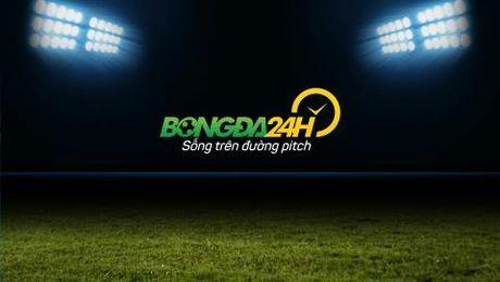 Slovenia vs Anh (1h45 ngay 12/10): Cho xem thuong Nhung chu rong Nam Au - Anh 5