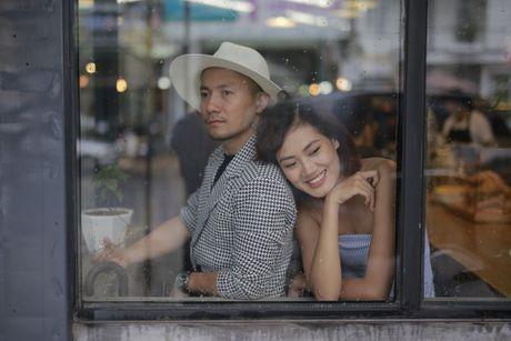 Rapper Tien Dat tung MV 'Luong tam' sau chuyen di Nhat - Anh 2