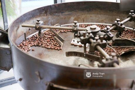 Viet Nam dang so huu loai chocolate ngon nhat the gioi - Anh 9