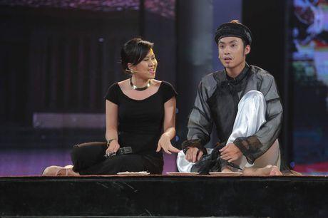 Vuong Anh Ole - noi tieng nen moi vao duoc Chung ket 'Hoc vien danh hai'? - Anh 7
