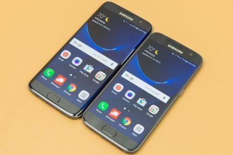 Samsung se theo doi sat sao quy trinh san xuat S8 - Anh 1