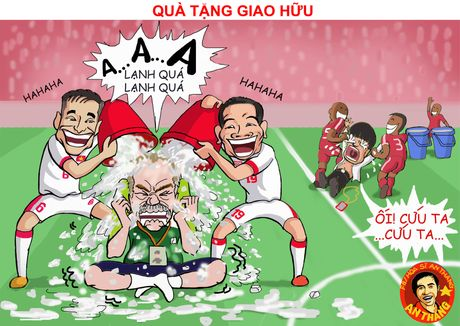 Hi hoa Tuan Anh, Xuan Truong khien doi thu khoc han - Anh 13