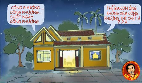 Hi hoa Tuan Anh, Xuan Truong khien doi thu khoc han - Anh 4