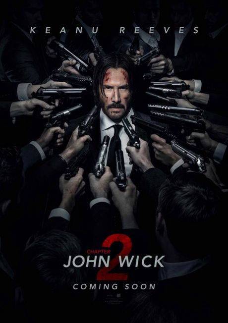 'John Wick 2' danh dau cuoc hoi ngo cua e-kip 'Ma tran' - Anh 1
