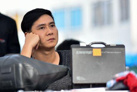 Ho Hoai Anh: 'Khong muon su dung chieu tro trong liveshow' - Anh 1