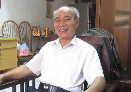 Bi kich chuyen 'yeu' cua cap vo chong pho co - Anh 3