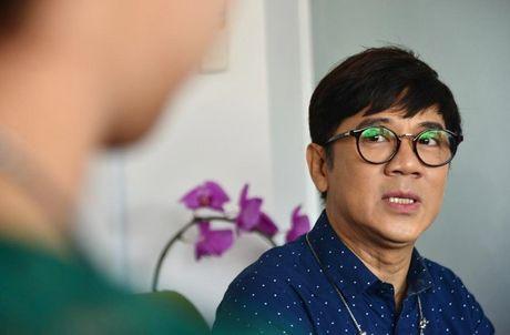 'Gheo' kieu nay chi Thanh Loc moi dam lam voi Hoai Linh - Anh 1