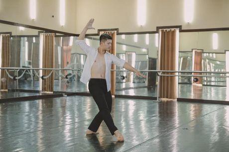 Mua ballet o Viet Nam, nghe khan nguoi kho - Anh 1