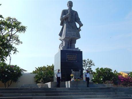Khanh Hoa: Kich liet phan doi Trung Quoc bau cu tai Truong Sa - Anh 1