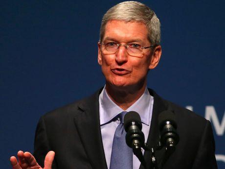Apple giai thich vi sao ho xoa ung dung khoi App Store, va cho rang lap trinh vien dang noi doi - Anh 1