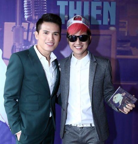 Mot thap nien Vietnam Idol: Nguoi di tiep, ke dung buoc - Anh 2