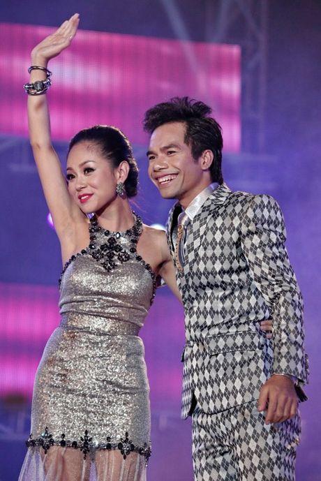 Mot thap nien Vietnam Idol: Nguoi di tiep, ke dung buoc - Anh 4