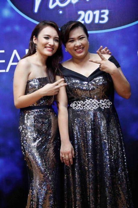 Mot thap nien Vietnam Idol: Nguoi di tiep, ke dung buoc - Anh 5