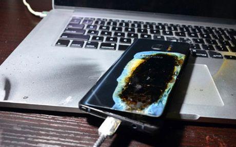 Ngung ban Galaxy Note 7, Samsung co the mat 17 ty USD - Anh 1