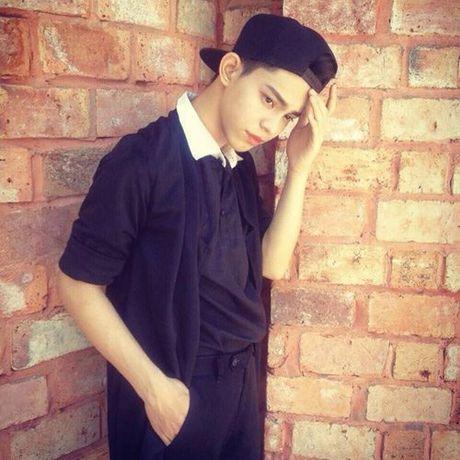 Chang trai An Giang 'gay sot' vi qua giong Ho Ngoc Ha - Anh 9