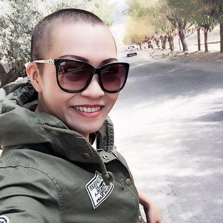 Sung sot vi MC Phan Anh dua 'mot' dau troc voi ca si Phuong Thanh - Anh 2