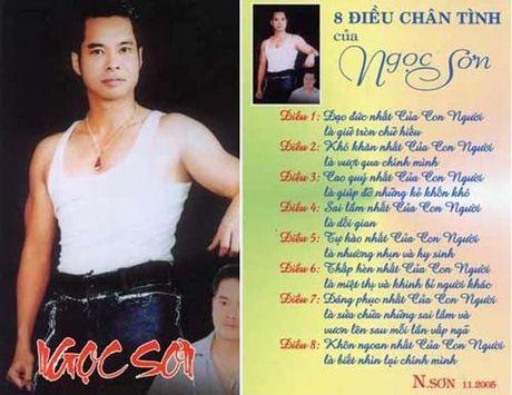 Mua 'bao hiem trinh tiet' 1 trieu do, Ngoc Son lam le nhan con nuoi - Anh 3