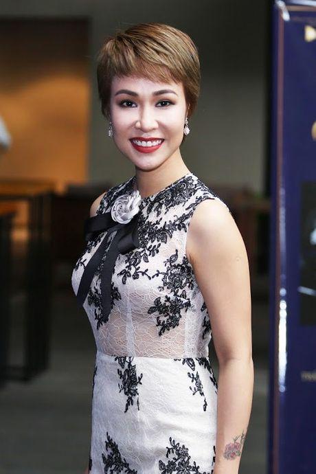 Uyen Linh nan ni de duoc hat song ca voi Tuan Ngoc - Anh 2
