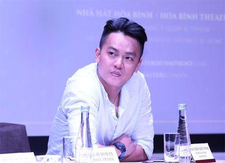 Uyen Linh nan ni de duoc hat song ca voi Tuan Ngoc - Anh 8