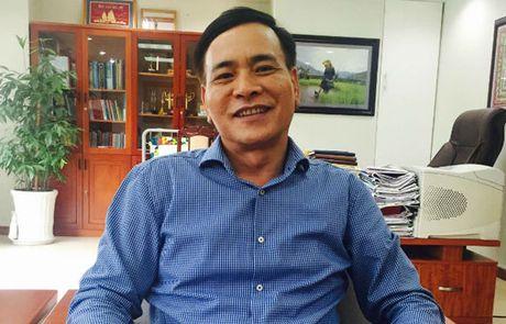 Huong toi ky niem 86 nam ngay thanh lap Hoi Nong dan Viet Nam - Anh 3