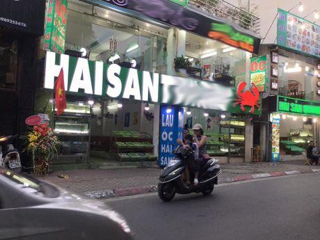Hang quan ven Ho Tay the nao sau dai han ca chet hang loat? - Anh 2