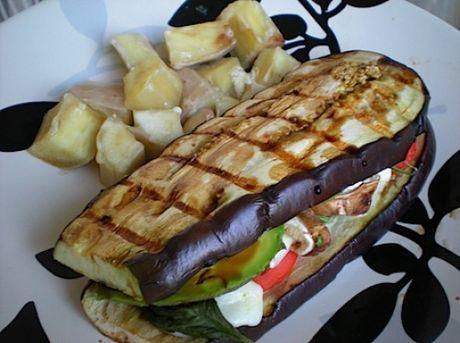 Bi quyet lam sandwich cuc ngon khong can banh mi - Anh 4