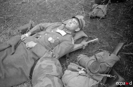 Loat anh kinh hoang mat tran Stalingrad nam 1942-1943 - Anh 16