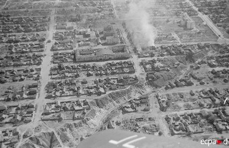 Loat anh kinh hoang mat tran Stalingrad nam 1942-1943 - Anh 3