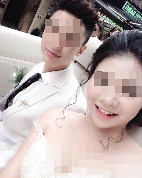 Dam cuoi Ha thanh nha trai thue xe don dau roi 'bung' tien? - Anh 4