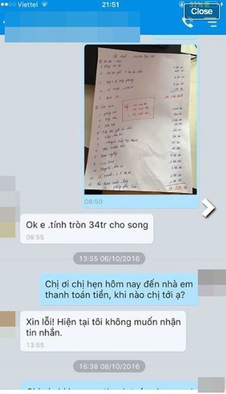 Dam cuoi Ha thanh nha trai thue xe don dau roi 'bung' tien? - Anh 7