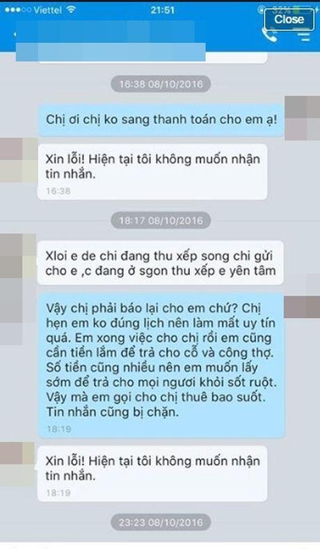 Dam cuoi Ha thanh nha trai thue xe don dau roi 'bung' tien? - Anh 8