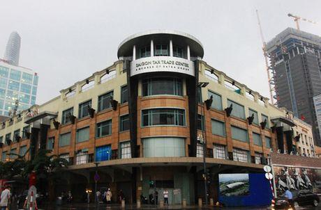 TP.HCM thao do Thuong xa Tax tu ben trong - Anh 1