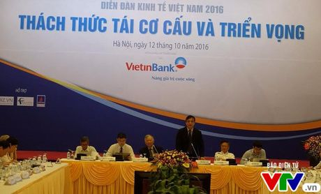 Kinh te Viet Nam: Tai co cau hoac tut hau - Anh 1